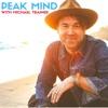 Peak Mind with Michael Trainer artwork