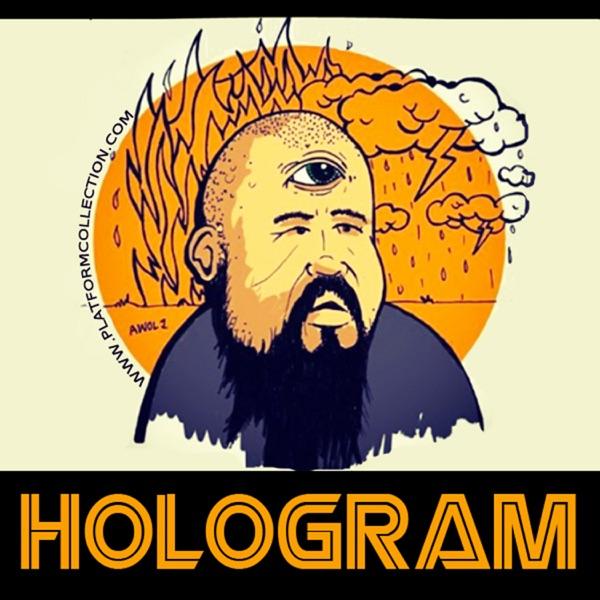 2Mex Hologram Podcast