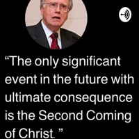End Time Realities podcast