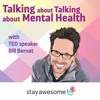 Talking about Talking about Mental Health artwork