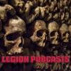 Legion Podcasts artwork