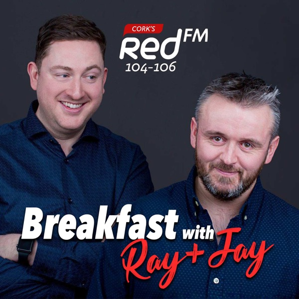 Breakfast with Ray & Jay | Cork's RedFM
