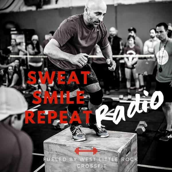 Sweat, Smile, Repeat Radio