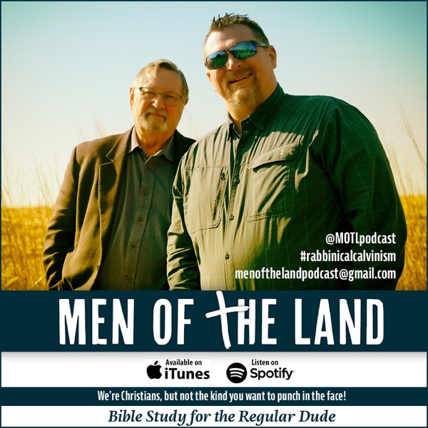 Men of the Land