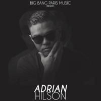 DJ ADRIAN HILSON podcast