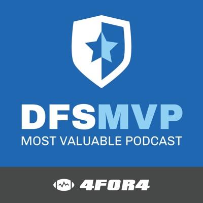 DFS MVP:4for4 Fantasy Football