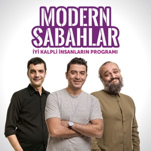 Virgin Radio - Modern Sabahlar