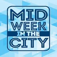 First Baptist Church San Antonio - Mid-Week in the City podcast
