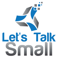 Let's Talk Small podcast