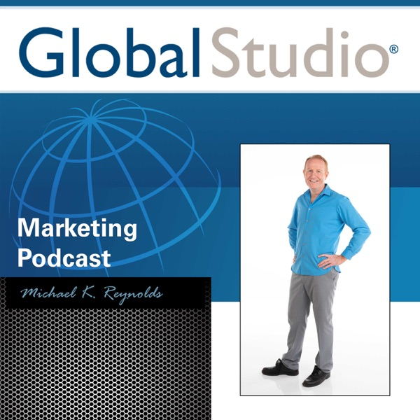Global Studio Marketing Podcast