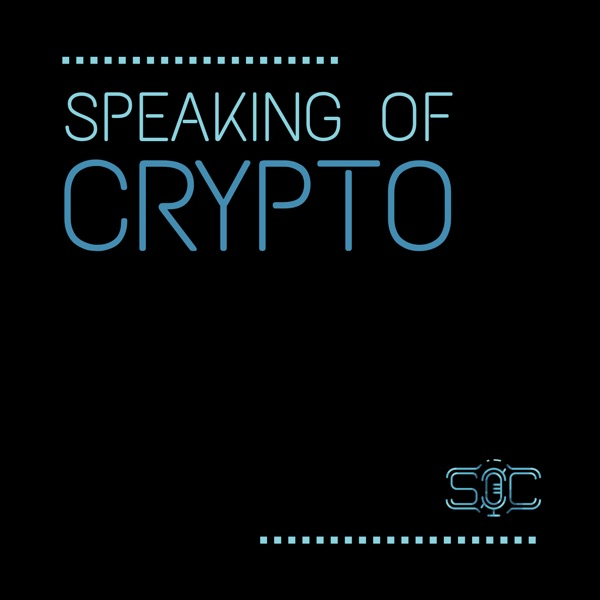 SOC083. Rachel Siegel, CEO at Crypto Finally on Being a Female Influencer in the Crypto Space WCW005.