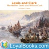 Lewis and Clark: Meriwether Lewis and William Clark by William R. Lighton artwork