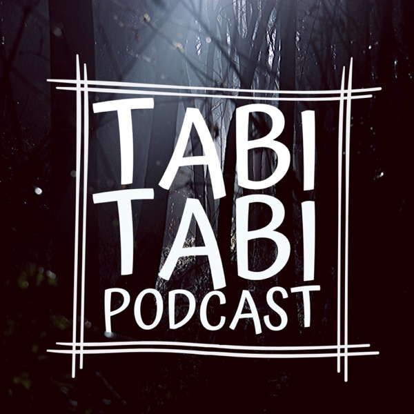 Tabi-Tabi Podcast