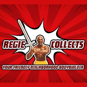 Regie Collects