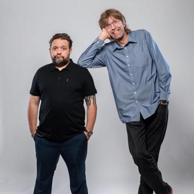 Čermák Staněk Comedy Podcast:Čermák Staněk Comedy