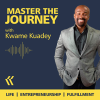 Master The Journey podcast