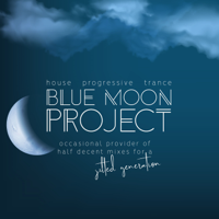 Blue Moon Project Podcast podcast