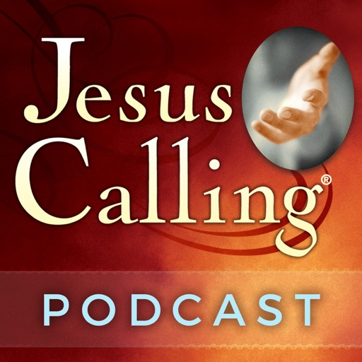 Cover image of Jesus Calling: Stories of Faith