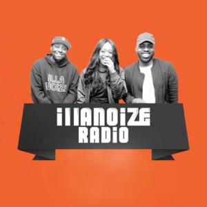 iLLANOiZE Radio