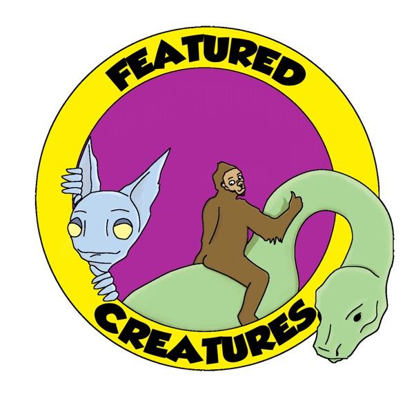 Featured Creatures