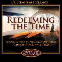 Redeeming the Time podcast