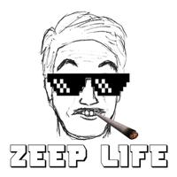 ZEEP podcast