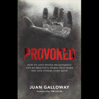 PROVOKED, The Podcast podcast