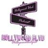 Hollywood Blvd Podcast artwork