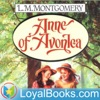 Anne of Avonlea by Lucy Maud Montgomery artwork