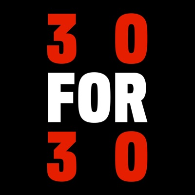 30 For 30 Podcasts:ESPN, ESPN Films, 30for30