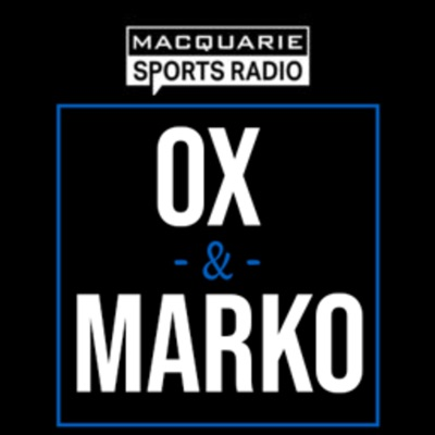 Ox & Marko:Macquarie Sports Radio