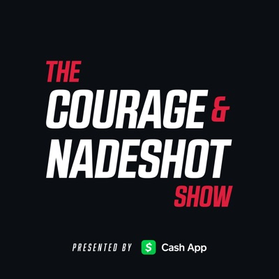The CouRage and Nadeshot Show