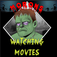 Morons Watching Movies podcast