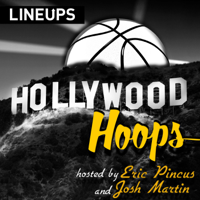 Hollywood Hoops: Lakers, Clippers, and LA Basketball podcast
