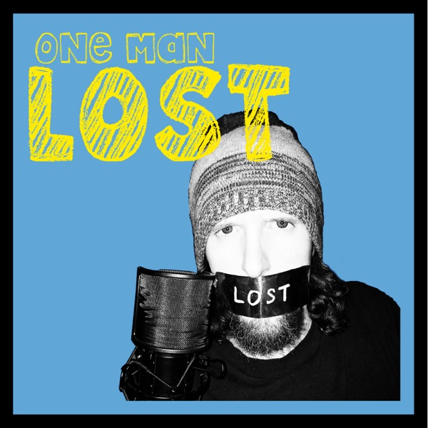 One Man Lost