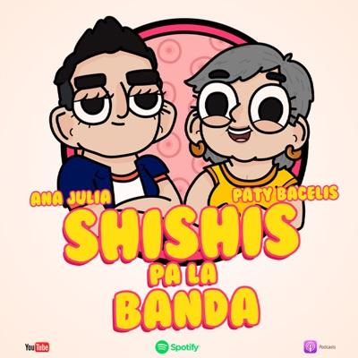 Shishis pa´la banda:Shishis pa´la banda