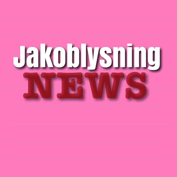 Jakoblysning News