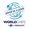 Worldchefs Podcast: World on a Plate artwork