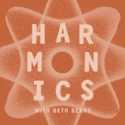 Harmonics with Beth Behrs:Beth Behrs