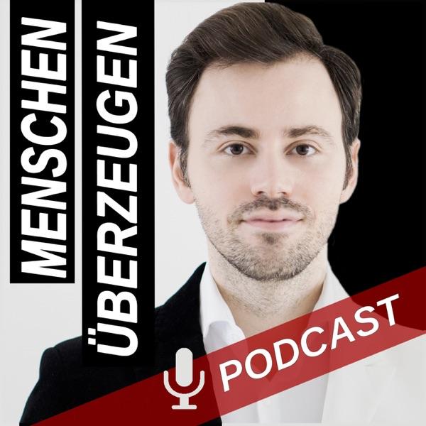 MENSCHEN ÜBERZEUGEN mit Wlad Jachtchenko: Rhetorik, Argumentation, besser präsentieren, verhandeln, verkaufen | Top-Gäste!