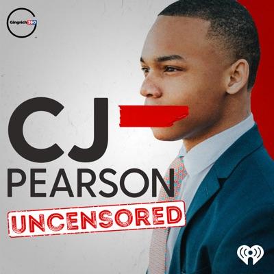 CJ Pearson UNCENSORED:iHeartRadio & Gingrich 360