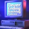 Never Ending Backlog: Byte-sized Game Reviews
