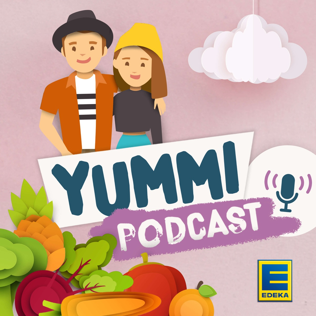 YUMMI Podcast - Bald geht's los