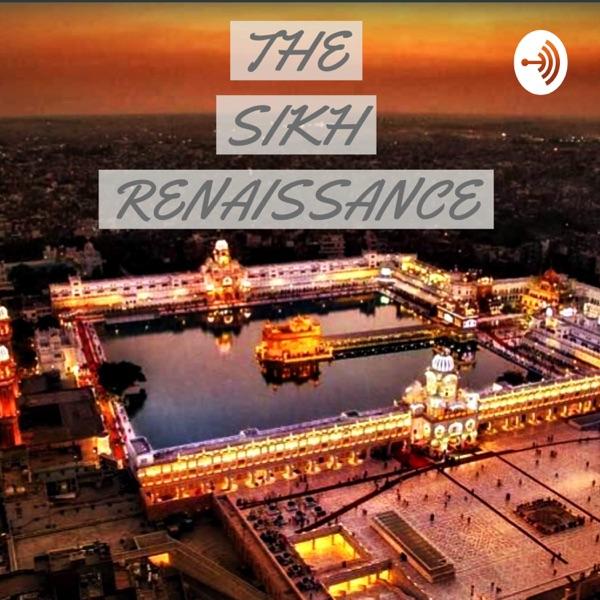 The Sikh Renaissance Artwork