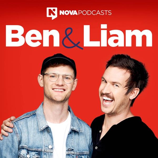 Ben and Liam Artwork