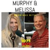 KTHI Mornings with Murphy & Melissa artwork