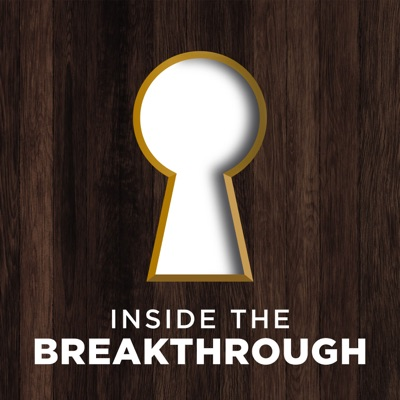 Inside the Breakthrough - How Science Comes to Life:SciMar with Dan Riskin