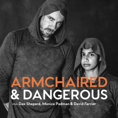 Armchaired & Dangerous:Armchair Umbrella