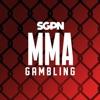 MMA Gambling Podcast artwork