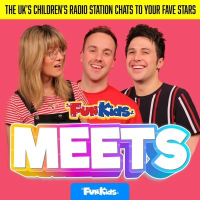 Fun Kids Meets